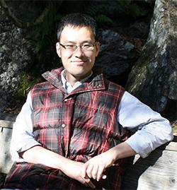 Quan Wen (温泉) : Principal Investigator