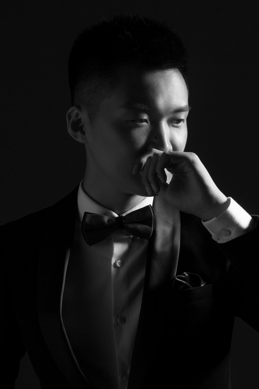 Daguang Li (李大光) : Graduate Student