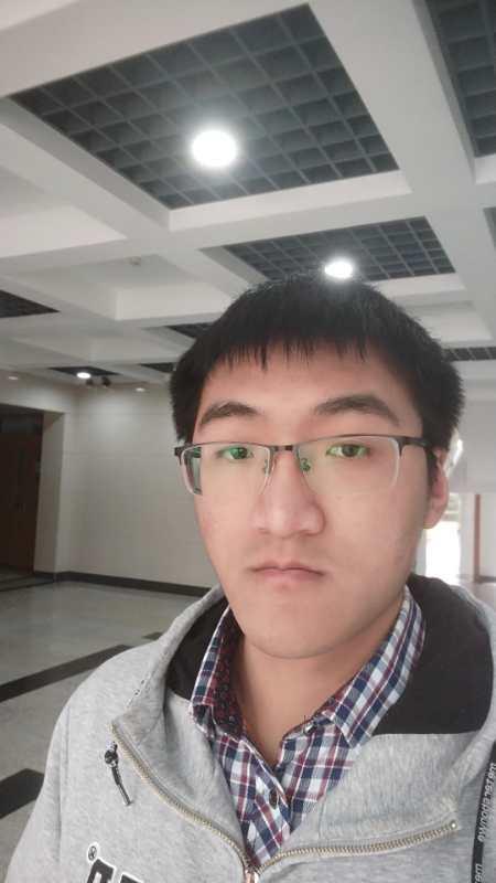 Jingyuan Ji (纪静远) : Undergraduate Student