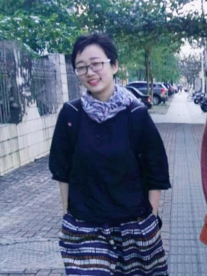 Runhui Li (李润晖) : Undergraduate Student