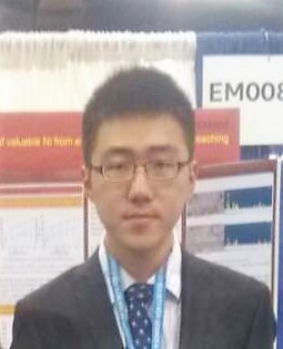 Qi Xin (辛琦) : Undergraduate Student