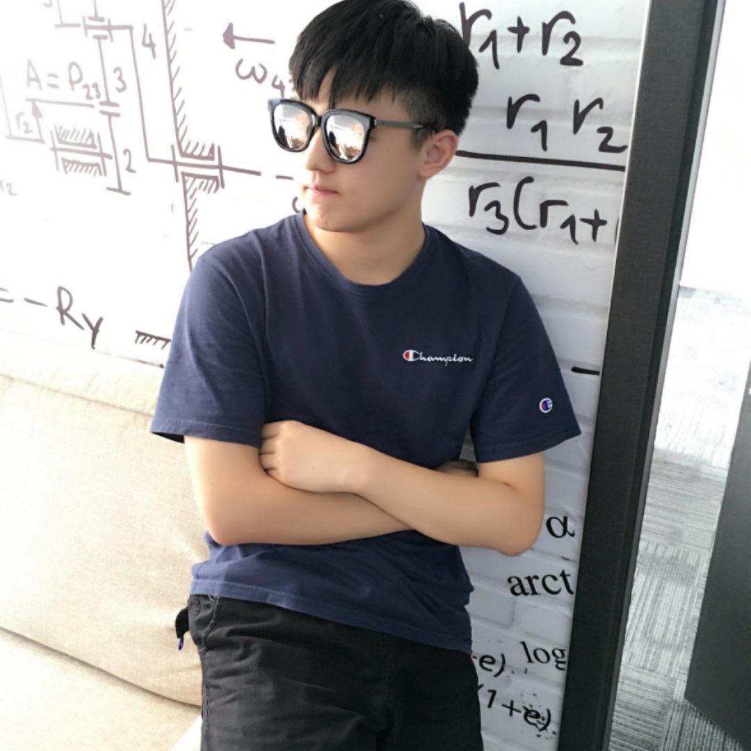 YUXIANG WU(吴宇翔) : Graduate Student