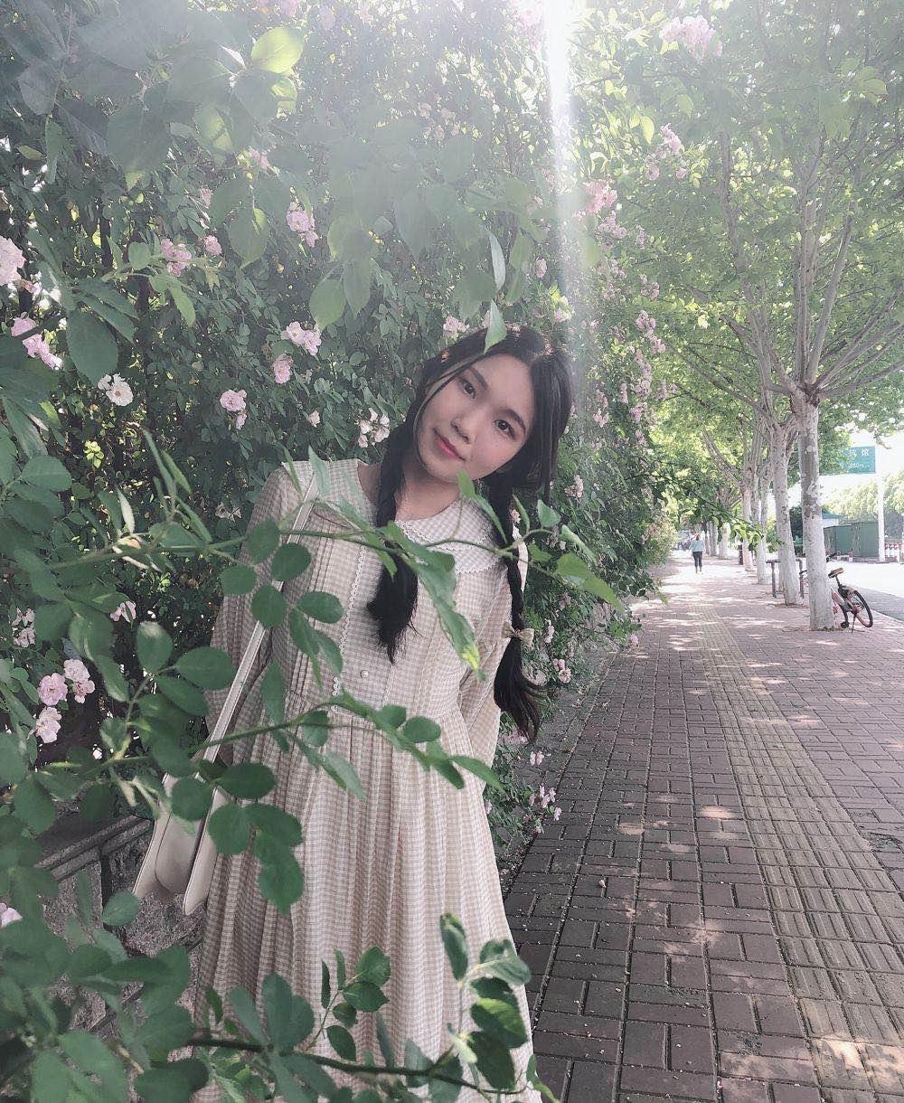 Kexin Qi (齐珂心) : Graduate Student