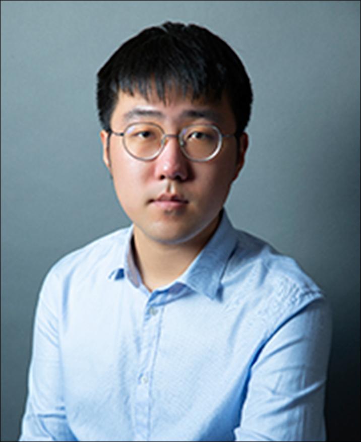 Qi Xin (辛琦) : Alumni